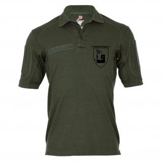 Tactical Poloshirt Alfa - Kommando Einsatzverbände KdoEinsVbdeLw Wappen #19140