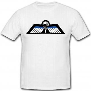 Niederländisches Springerabzeichen Holland Sportabzeichen T Shirt #3242