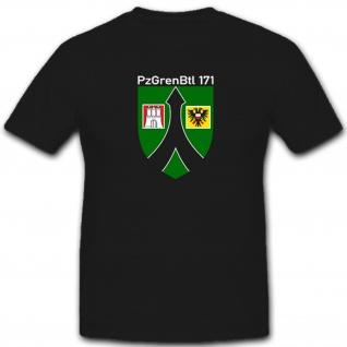 1./Artillerie-Lehr-Regiment 2 Artillerie Bataillon Kompanie T Shirt #5297
