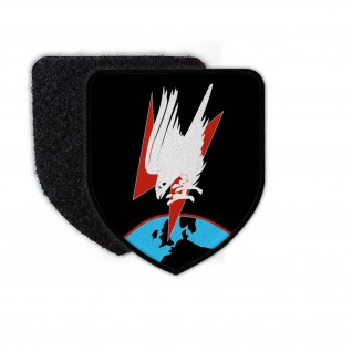 Patch NJG 4 Nachtjäger Wappen Nachtjagdgeschwader NJG Luftwaffe #24319