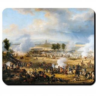 Koalitionskrieg Napolien gegen Österreich Jahr 1800 Provinz Mauspad #16170