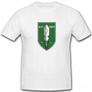 PzGrenBtl Panzergrenadierbataillon 52 Bundeswehr T Shirt #4679