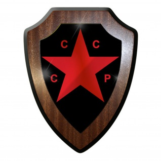 Wappenschild / Wandschild -Tokarev Logo CCCP Udssr Russland #9832