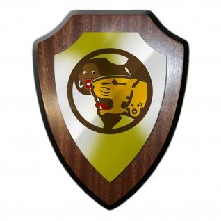 I JG27 Jagdgeschwader Luftwaffe Handorf Nordafrika Emblem Wappenschild #19987