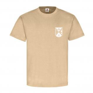 Pzgrenbtl Panzer Grenadier Munster Bataillon Bundeswehr - T Shirt #3610