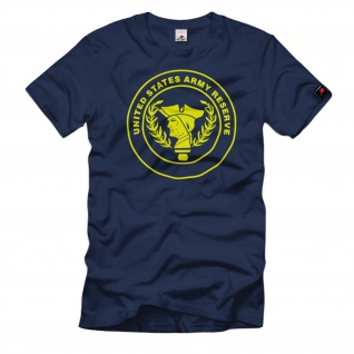 United States Army Reserve USAR Vereinigte Staaten von Amerika USA T Shirt #103