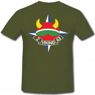 2 Jabog43 Jagdbomber Geschwader Luftwaffe Bundeswehr Militär T Shirt #2755