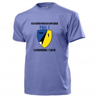 FKG 1 Flugkörpergeschwader Landsberg Lech NATO Luftwaffe T Shirt #15413
