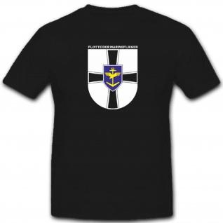 Bundeswehr Flottille Marineflieger Geschwader Wk WH Militär T Shirt #3379