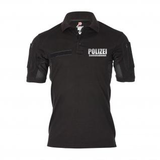 Tactical Poloshirt Alfa Polizei Sanitätsdienst Ausrüstung Shirt Beamter #31392