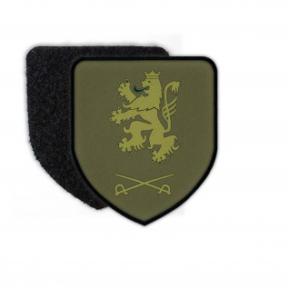 Patch FA UA-Btl 1 TYP3 TARN Feldwebel- Unteroffizieranwärter Bataillon #24989