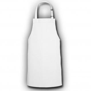 Schürze Grillschürze BBQ Girll Koch Apron - Kochschürze / Grillschürze #15993