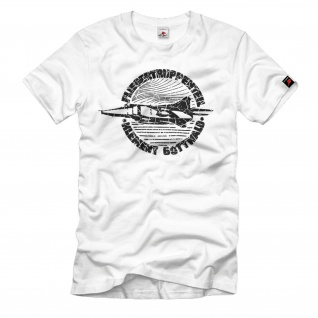 JBG 37 Klement Gottwald Verband Regiment NVA Luftstreitkräfte DDR T-Shirt #34148