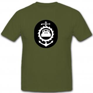 Pioniere Abzeichen NVA DDR Militär Emblem Wappen - T Shirt #7943