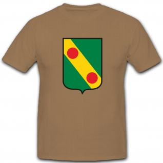 793 Mp Us-Army Polizei Einheit Militär Wappen Abzeichen Feldjäger T Shirt #2080