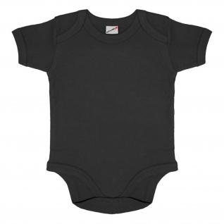 Baby Body Babystrampler Blanko Strampler Kleidung Kleinkind Säugling #16927