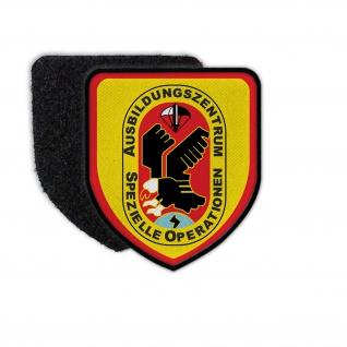 Patch BW Ausbildungszentrum Spezielle Operationen BW Deutschland Militär #30726