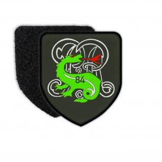 Aufnäher PzBtl 363 Wappen Abzeichen Emblem Panzerbataillon Bundeswehr #31148