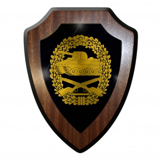 Wappenschild / Wandschild -Pzgren Deutschland Bundeswehr Emblem#7425