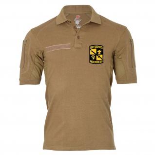 Tactical Poloshirt Alfa - Emblem des Reserve Officer Training Corps #18973