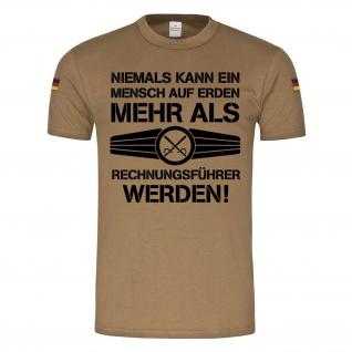 Gr. 2XL - Rechnungsführer Spruch #R922