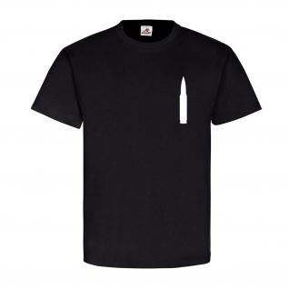 Deutschlands MG3 Hier kommt 1200 Minute Einigkeit Recht Freiheit T-Shirt #17716