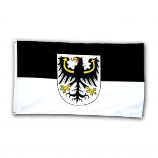 Ostpreußen Fahne Provinz Preußen Flagge Adler Fan Königsberg #24897