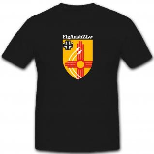 Flgausbzlw Deutschland Bundeswehr Luftwaffe Ausbildungszentrum - T Shirt #4974