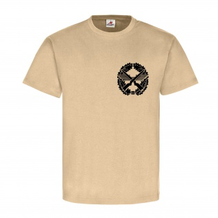 Objektschutzregiment der Luftwaffe 2 Bundeswehr - T Shirt #14392