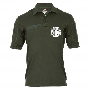 Tactical Poloshirt Alfa - Infidel Krieger Isaf BW Ungläubiger #19168