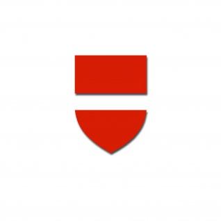 21 Infanterie-Division Inf-Div Abzeichen Wappen Polenfeldzug 10, x13, 5cm #A4380