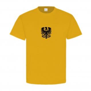Niederschlesien Schlesien Heimat Adler Wappen Schlesier Deutschland #14707