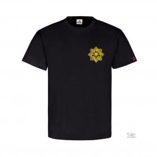 Suum Cuique Deutschland Adler Gardestern  Königlich Preußischen T Shirt #34792