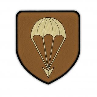 Patch 1 LLDiv Tropen Luftlandedivision Wappen Abzeichen Emblem Bruchsal #15393