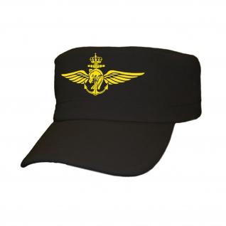 Marinejegerkommandoen Spezialeinheit Norwegen MJK Marine Abzeichen Emblem #18548