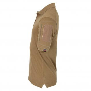Tactical Poloshirt Alfa WEGA Wir machen Hausbesuche Weltweit Sondereinheit 19146