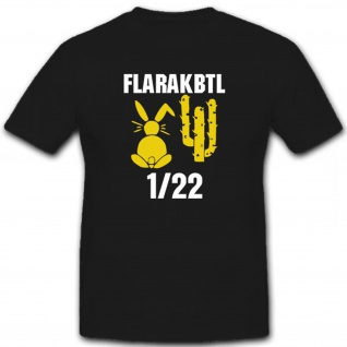 1 FlaRakBtl 22 Hawk Hercules Sauerland Oedingen Lennestadt - T Shirt #12736