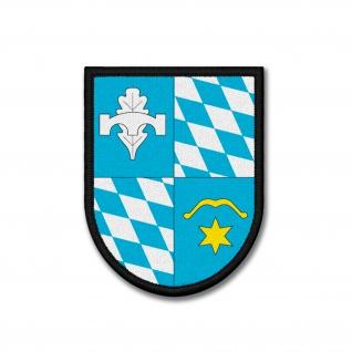 Patch Panzerpionierbataillon 4 Abzeichen Bundeswehr Panzer Pio Aufnäher#37526