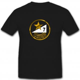 Schweizer Luftwaffe Armee Wappen Einheit Cp Rens Fa 1/7 - T Shirt #3751
