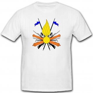 Italienisches Heer Armee Militär Wappen Abzeichen Einheit Emblem- T Shirt #3901