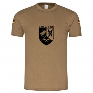 lABC AbwKp 120 Leichte ABC Abwehr Kompanie 120 original Tropenshirt #14851