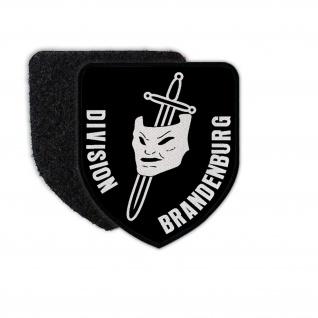 Patch Brandenburg Wappen Deutschland PzGrenDiv Deutschland Einheit #35787