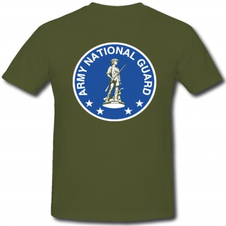 US Army National Guard #110