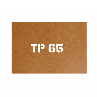 TP 65 Ölkaton Schablonen Army Style Us Militär Lackierschablone #23426