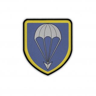 Patch / Aufnäher - LLBrig 27 Logo Abzeichen Wappen Luftlandebrigade FschJg #19006