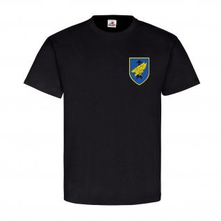 Luftlandebrigade 31 Dso Oldenburg Wappen Abzeichen Emblem - T Shirt #4917