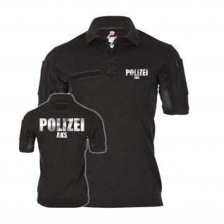 Tactical Polo Polizei Assistenzdienst Konsulatsschutz Ausrüstung Polizei#35449