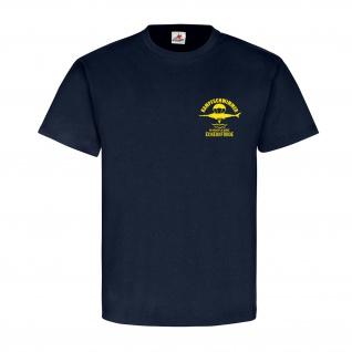 Kampfschwimmer Kompanie Eckernförde BW Marine Wappen Abzeichen T-Shirt #18333