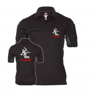 Tactical Polo 11te PanzDiv Panzer Division Gespenster WK2 Einheit Truppe #36112