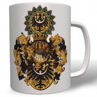 Wappen Niederschlesien Abzeichen Emblem Polen - Tasse #3953